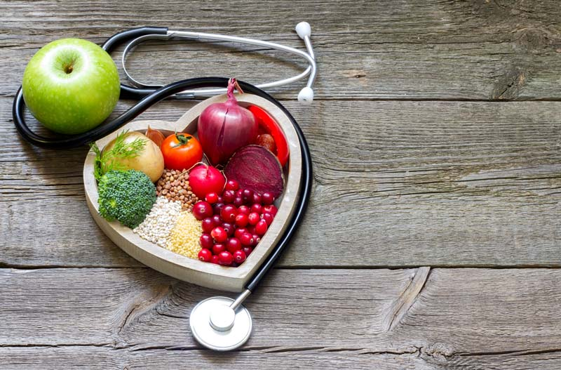 Naturopathy Healthy Heart